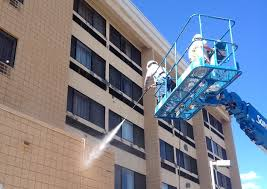 exterior cleaning services,pressure washing,power washing building cleaning