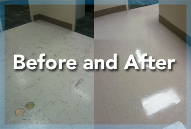 Floor Stripping Best Choice Janitorial